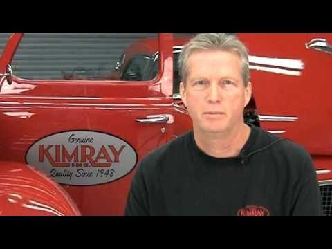 IAL: Kimay Speed Shop