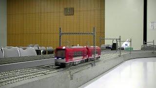 鉄道模型 箱根登山鉄道3000形アレグラ号 他いろいろ