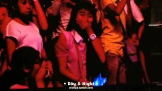 S4 and TeenTop Music Bank Jakarta Indonesia 2013