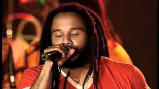 Watch Ziggy Marley Free Like We Want 2 B video