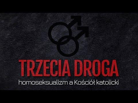 Trzecia droga. Homoseksualizm a Kościół katolicki