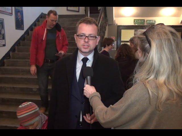 Telewizja Żyrardowska 21.04.2015r.