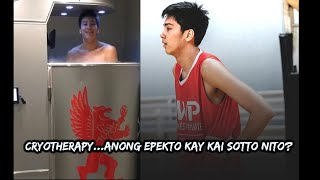Download Mp3 Kai Sotto...under Going Therapy! Bakit Kaya?