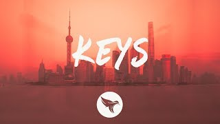 William Black - Keys (Lyrics) ft. Heather Sommer
