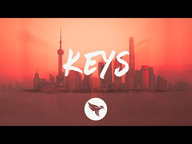 William Black - Keys (Lyrics) ft. Heather Sommer