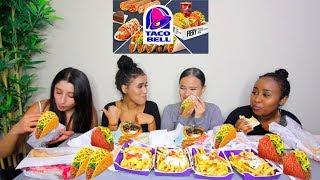 chalupa taco