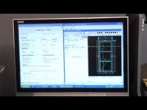 Fabricant portes blind es portes coupe feu caci security youtube - Fabricant porte coupe feu ...