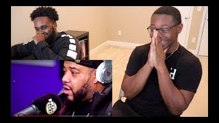 CHARLIE CLIPS FREESTYLES ON FLEX | #FREESTYLE119 | REACTION