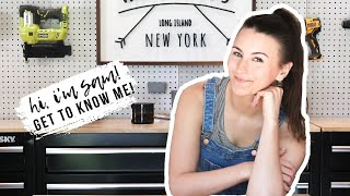 My First Q&A (While I Make DIY Resin Ocean Trays)!