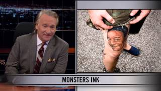 Real Time with Bill Maher: New Rules – April 24, 2015 (HBO)