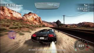 Need For Speed Hot Pursuit- PART 53 Against All Odds