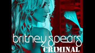 Criminal (DJ Laszlo Club Mix) - Britney Spears