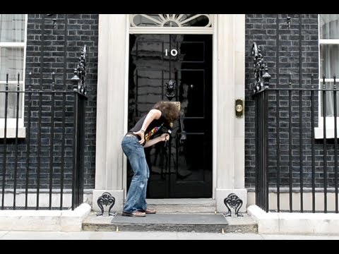Sniff Testing 10 Downing Street