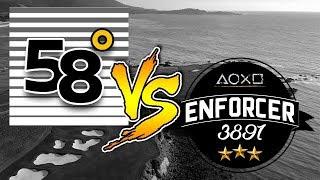 The Golf Club 2 - 58Degree vs Enforcer3891