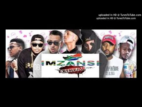 Hitvibes Latest & Hottest SA Hip Hop Video Mix & Playlists