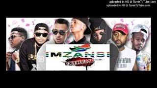 SA Hiphop Club Bangers Mix pt 2