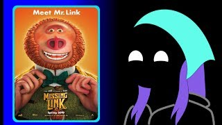 Missing Link Review: It Deserved Better