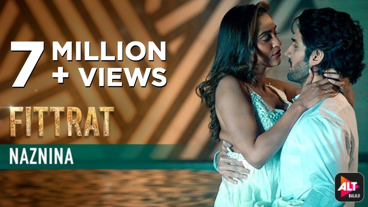 Naznina | Music Video | Fittrat | Sandman | Altamash Faridi | Jonita Gandhi | Mehmood | ALTBalaji