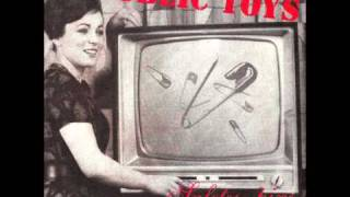Public Toys - Safety-Pins On Television