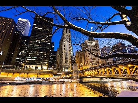 Chicago: One of America's Most Iconic, Historic, and Fascinating Cities (2005)