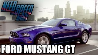 Need For Speed: Rivals - FORD MUSTANG GT (PS4 HD Gameplay 1080p)
