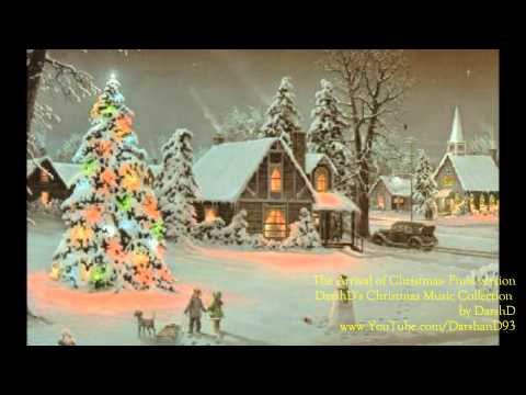 The Arrival Of Christmas- Final Version By DarshD. +FREE MP3 Downloads