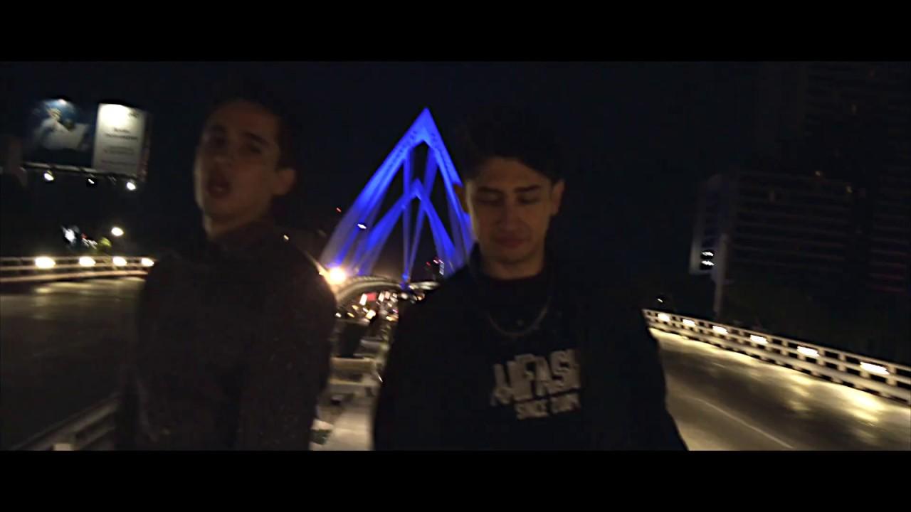 Suavecito - Alex Hernandez x Garo B
