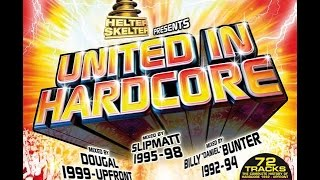 United In Hardcore CD 2