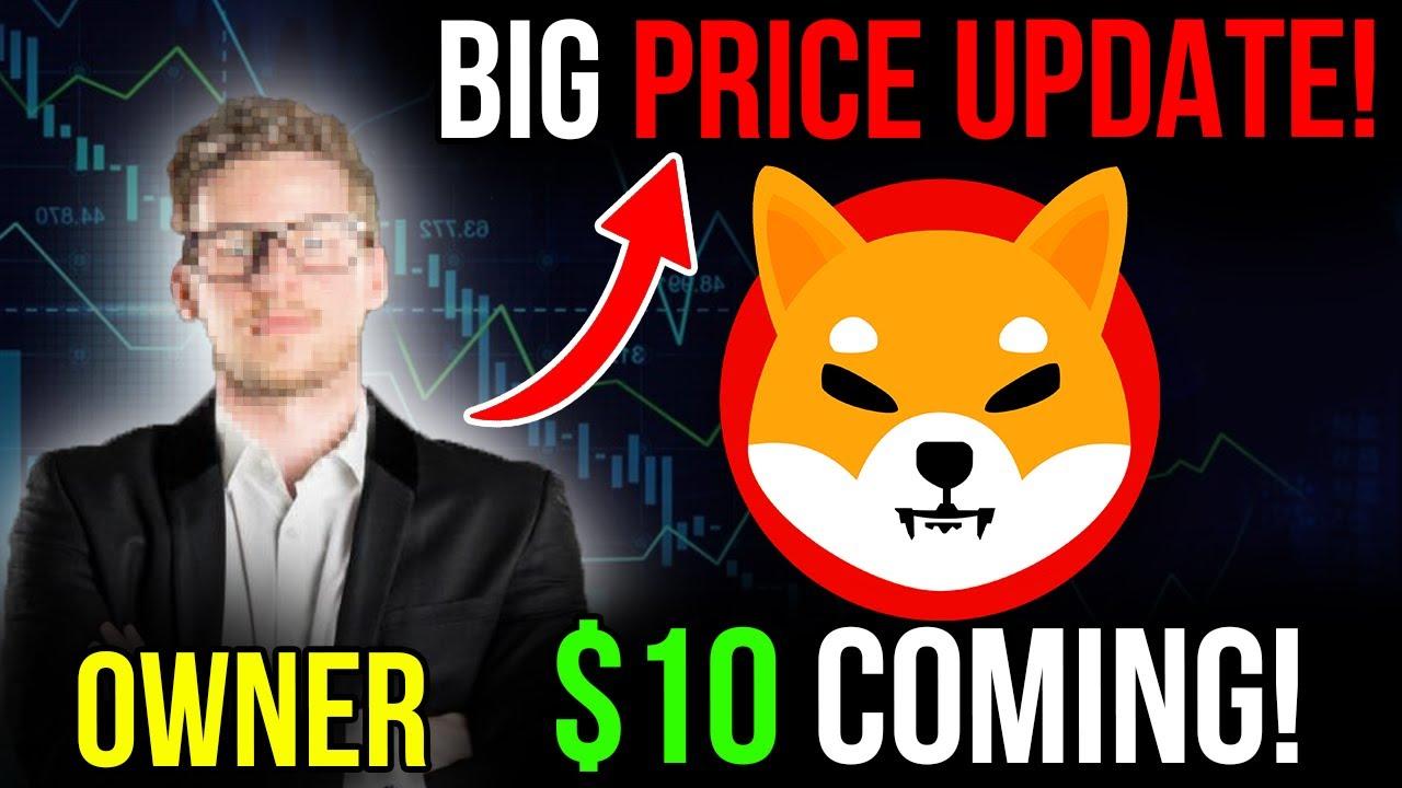 Shiba Inu CEO Says SHIB Will Reach ? Shiba Inu Price Prediction 2021 & Shib News