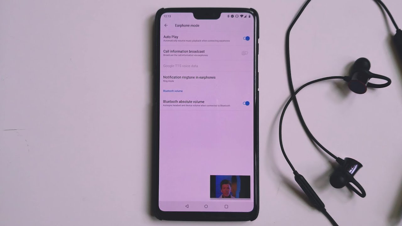 Top Five OnePlus 6 Features that I Use Everyday