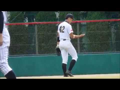 【近畿大学】軟式野球部レッドパイレーツ2017