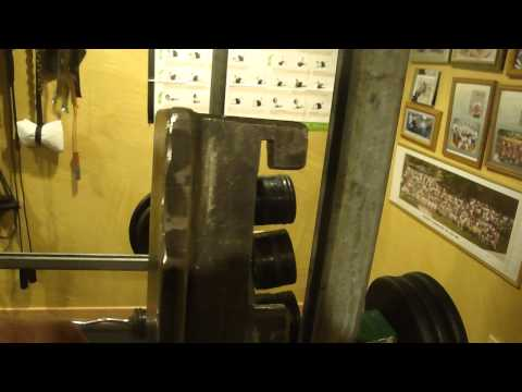 Make your own Power Rack