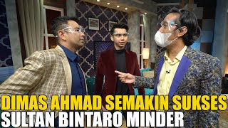 Download lagu DIMAS AHMAD JADI HOST BARU.. RAFFI DAN ANDRE KALAH TENAR