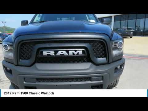 2019 Ram 1500 Classic For more information on New 2019 Ram 1500 Classic Warlock for sale in the