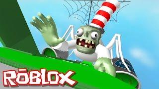 Roblox Adventures / Mr. Zombie