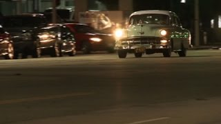 California Cruising: Driving Down Memory Lane