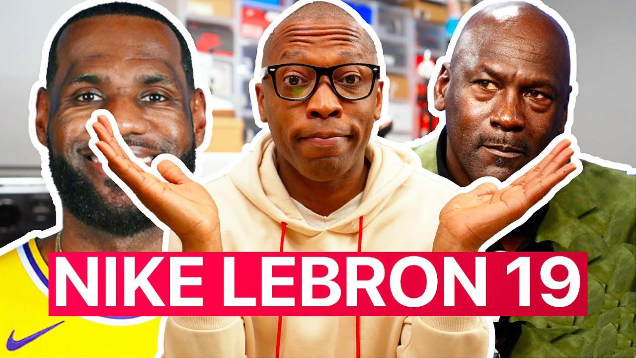 NIKE! It's time to let it GO… LeBron James, Dak Prescott, Michael Jordan & The Best Sneaker Releases
