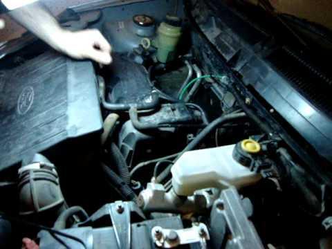 Tutorial como cambiar la valvula de la calefaccion de - Cambiar termostato calefaccion ...