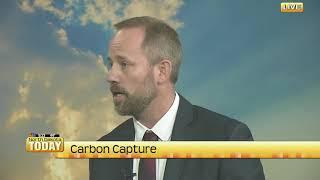 NDT   Carbon Capture