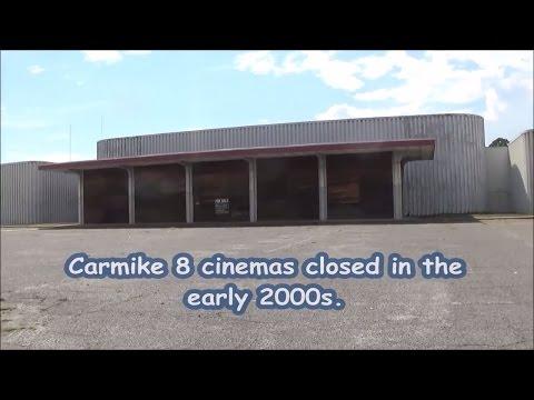 ABANDON #11 Carmike 8 cinemas (Albany, Ga.)