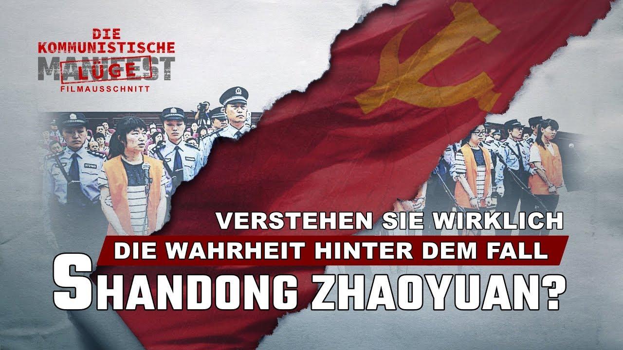 Christlicher Film   Die Kommunistische Lüge Clip 6