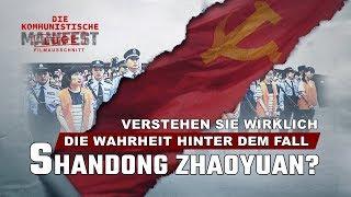 Christlicher Film | Die Kommunistische Lüge Clip 6