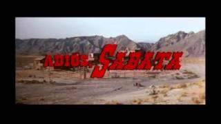 Bruno Nicolai - Main Title [Adios Sabata, Original Soundtrack]