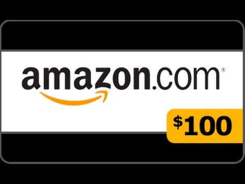 Tarjetas de regalo de amazon gratis 100 reales youtube for Codici regalo amazon gratis