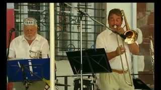 live jazz 2014 musik liegt in der luft und dazu gute laune in bad hersfeld