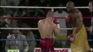 Boxing - Danny Williams vs Konstantin Airich [Short Version]