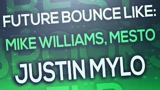 FL Studio - Future Bounce like: Mike Williams, Mesto & Justin Mylo TUTORIAL
