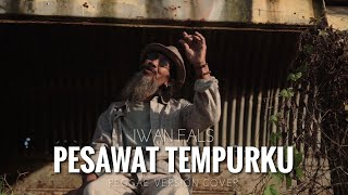 Pesawat Tempurku Reggae Version (Cover)