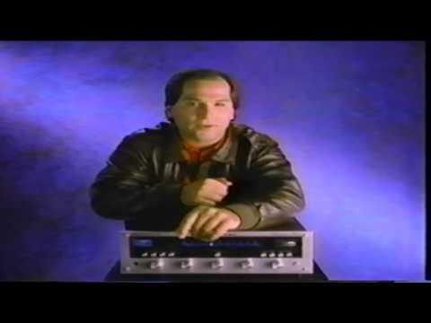 Drive Me Nuts - 1987