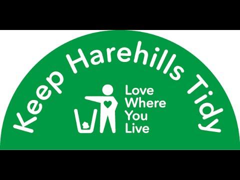 Keep Harehills Tidy